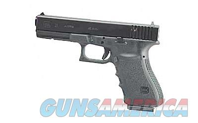 "Glock 21 Gen 3 .45ACP 4.6"" Barrel 13rd 2150203 - 2 Magazines - New In Box  Guns > Pistols > Glock Pistols > 20/21"