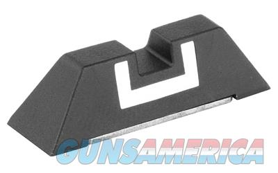 GLOCK OEM FXD REAR SIGHT 6.5MM POLY  Guns > Rifles > AR-15 Rifles - Small Manufacturers > Complete Rifle