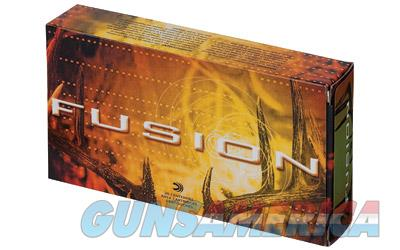 Federal Fusion, 243Win, 95 Grain, Soft Point, 20 Round Box F243FS1  Non-Guns > Ammunition