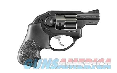 "RUGER LCR 38SPL+P 1.875"" BLK 5RD  Guns > Pistols > Ruger Double Action Revolver > LCR"