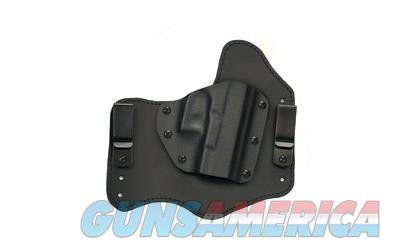 PS Products Homeland Hybrid Holster, Fits Glock, Black HLHGLOCK  Non-Guns > Holsters and Gunleather > Other