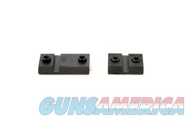 WARNE MAXIMA RUGER 10/22 2PC BSE  Non-Guns > Scopes/Mounts/Rings & Optics > Mounts > Other