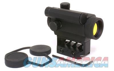 BLK SPIDER OPTICS RED DOT SIGHT - FREE Shipping - No CC Fee!  Non-Guns > Scopes/Mounts/Rings & Optics > Rifle Scopes > Fixed Focal Length