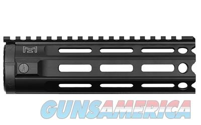 "Yankee Hill Machine Co MR7 M-Lok Handguard, Fits AR-15, 7.3"", Carbine Length, Weighs 10 Oz, Includes All Tools, Parts, and Instructions YHM-5330  Non-Guns > Gun Parts > Misc > Rifles"
