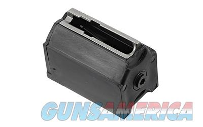 Ruger Magazine  17WSM  6Rd  Black  Ruger 77/17 90521  Non-Guns > Magazines & Clips > Pistol Magazines > Other