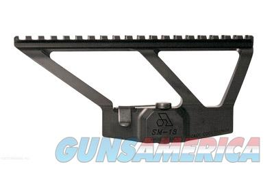 ARSENAL SCOPE MNT LOW PROFILE RAIL  Guns > Rifles > AR-15 Rifles - Small Manufacturers > Complete Rifle