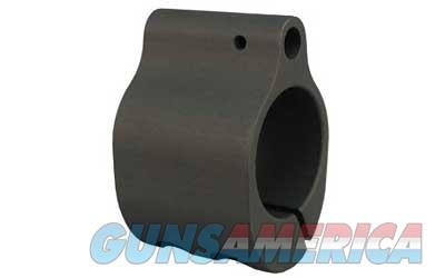 "YHM LOW PRO GAS BLOCK.750"" CLAMP  Non-Guns > Gun Parts > Grips > Other"