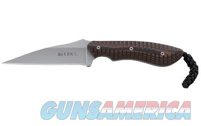 "CRKT S.P.E.W. RAZOR EDGE 3"" PLN STS  Non-Guns > Knives/Swords > Other Bladed Weapons > Other"