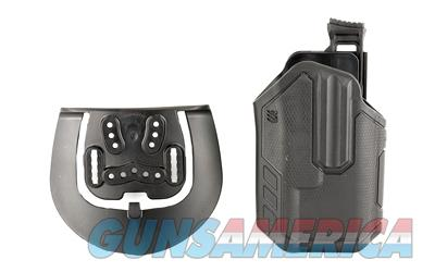 BH OMNIVORE L2 HLSTR TLR 1/2 RH BK  Non-Guns > Holsters and Gunleather > Other