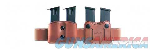 GALCO DMC MAG CARRY 9/40 D STACK TAN  Non-Guns > Holsters and Gunleather > Other
