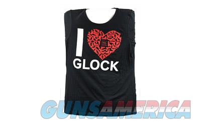 GLOCK OEM I LOVE GLOCK BLK S  Non-Guns > Hunting Clothing and Equipment > Clothing > Pants