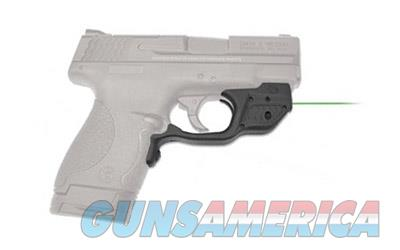 CTC LASERGUARD SW SHIELD GRN  Non-Guns > Lights > Tactical