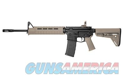 "S&W M&P15 MOESL 556NATO 16"" 30RD FDE  Guns > Rifles > Smith & Wesson Rifles > M&P"