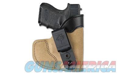 Desantis Pocket-Tuk Pocket Holster, Fits Beretta 84/85/85F, Right Hand, Tan Leather 111NA75Z0  Non-Guns > Holsters and Gunleather > Other