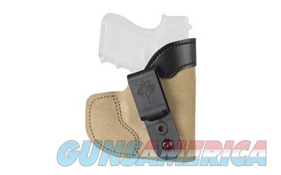 Desantis Pocket-Tuk Pocket Holster, Fits Beretta PX4 Sub-Compact 9/40, Right Hand, Tan Leather 111NA77Z0  Non-Guns > Holsters and Gunleather > Other