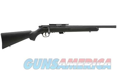 "SAV MKII-FVSR 22LR 16.5"" BLT AT CLIP  Guns > Rifles > Savage Rifles > Other"