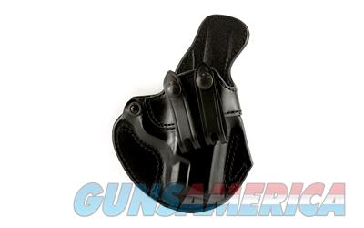 DESANTIS COZY PTNR M&P45 SHIELD RH B  Non-Guns > Holsters and Gunleather > Other