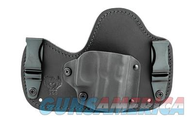 F/B CAPONE HLSTR BLK FOR GLK RH BLK  Non-Guns > Holsters and Gunleather > Other