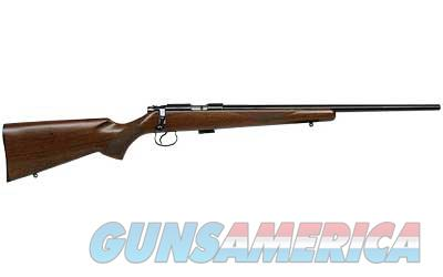 CZ 455 AMERICAN 22WMR NO RINGS  Guns > Rifles > CZ Rifles