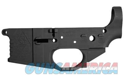 BLACK RAIN STRIPPED LOWER MILLED 556  Guns > Rifles > B Misc Rifles