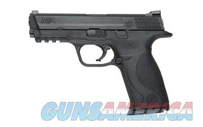 "S&W M&P 9MM 4.25"" BLK 17RD  Guns > Pistols > Smith & Wesson Pistols - Autos > Polymer Frame"