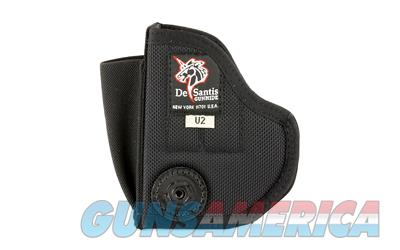 DESANTIS TUCK THIS II PM W/LG BLK  Non-Guns > Holsters and Gunleather > Other