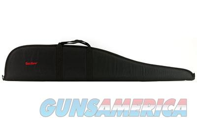 "GUNMATE SCOPED RIFLE CASE 48"" LG BLK  Non-Guns > Miscellaneous"