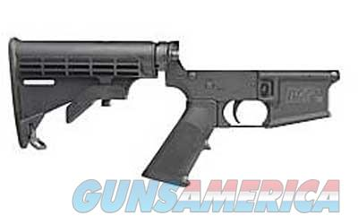 Smith & Wesson M&P 15 Lower, Complete, 223 Remington, Black Finish 812002  Guns > Rifles > Smith & Wesson Rifles > M&P