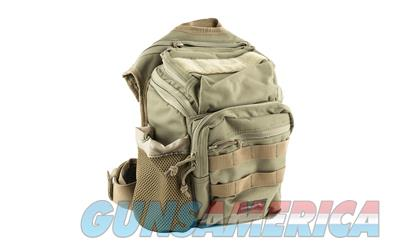 DRAGO GEAR AMBIDEXTROUS PACK TAN  Non-Guns > Miscellaneous