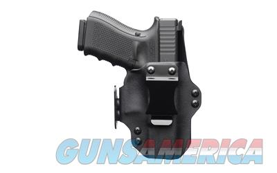 BLK PNT DUAL POINT AIWB FOR GLK 26  Non-Guns > Holsters and Gunleather > Other
