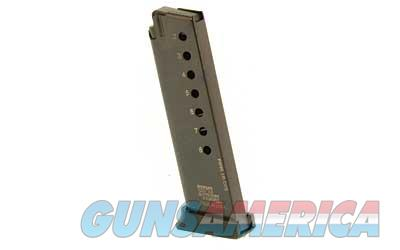 ProMag Magazine  9MM  8Rd  Fits P225/P6  Blue SIG 01  Non-Guns > Magazines & Clips > Pistol Magazines > Other