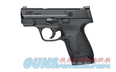"S&W SHIELD 9MM 3.1"" BLK 7&8RD NS  Guns > Pistols > Smith & Wesson Pistols - Autos > Shield"