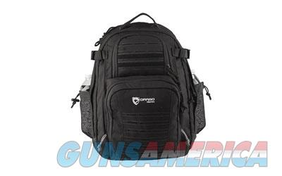 DRAGO GEAR DEFENDER BACKPACK BLK  Non-Guns > Miscellaneous