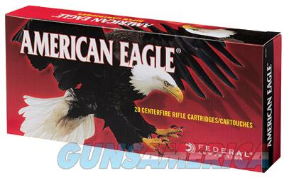 Federal American Eagle, 9MM, 124 Grain, Full Metal Jacket, 50 Round Box AE9AP  Non-Guns > Ammunition