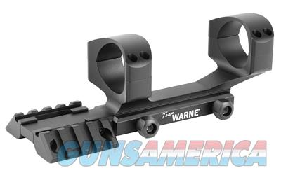 WARNE TACT RAMP PLTFRM 34MM MATTE  Non-Guns > Scopes/Mounts/Rings & Optics > Mounts > Other