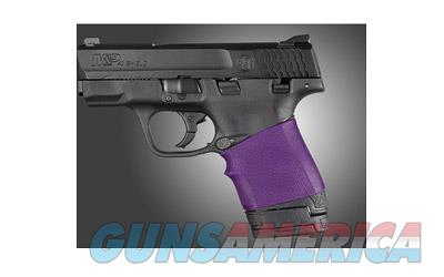 Hogue Grips Grip Rubber, Small, Hand-All, Purple 18006  Non-Guns > Gun Parts > Grips > Other