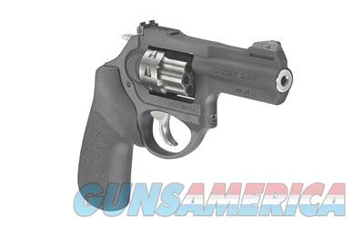 "RUGER LCRX 22LR 3"" MBLK 8RD AS  Guns > Pistols > Ruger Double Action Revolver > LCR"