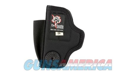 DESANTIS TUCK THIS II FOR GLK 43 BLK  Non-Guns > Holsters and Gunleather > Other