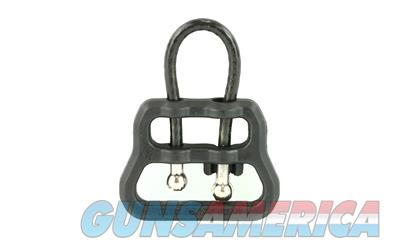 "BL FORCE ULOOP 1.25"" BLK  Non-Guns > Gun Parts > Misc > Pistols"