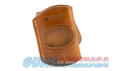 GALCO YAQUI SLIDE COLT GOV RH TAN  Non-Guns > Holsters and Gunleather > Other