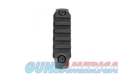 "Troy Rail Section, 3"", Keymod, Picatinny, Black Finish SRAI-KM1-30BT-00  Non-Guns > Gun Parts > Misc > Rifles"