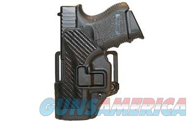 BH SERPA CQC BL/PDL CF FOR G26 LH BK  Non-Guns > Holsters and Gunleather > Other