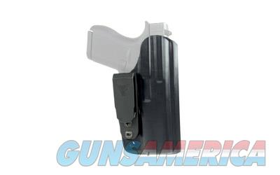 "Blade-Tech Industries Inside the Waistband Klipt Appendix Holster, Fits Springfield XD-Mod.2 45ACP with 3.3"" Barrel, Ambidextrous, Black HOLX010010682096  Non-Guns > Holsters and Gunleather > Other"