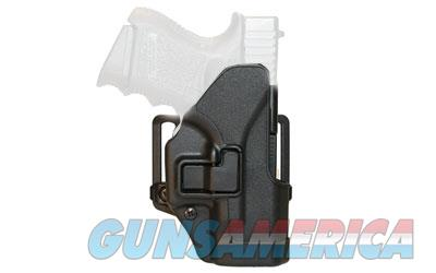 BH SERPA CQC BL/PDL FOR GLK 26 RH BK  Non-Guns > Holsters and Gunleather > Other