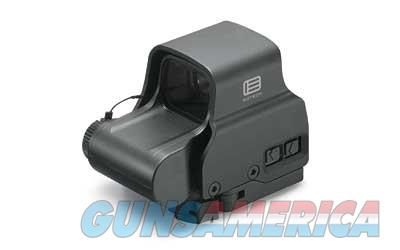 EOTECH EXPS3-2 NV 68/1MOA QD MNT BK - FREE Shipping - No CC Fee!  Non-Guns > Scopes/Mounts/Rings & Optics > Rifle Scopes > Fixed Focal Length