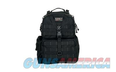 G-OUTDRS GPS TAC RANGE BACKPACK BLK  Non-Guns > Miscellaneous