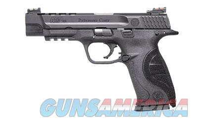 "S&W M&P PC 40SW 5"" 15RD PTD FOS  Guns > Pistols > Smith & Wesson Pistols - Autos > Polymer Frame"