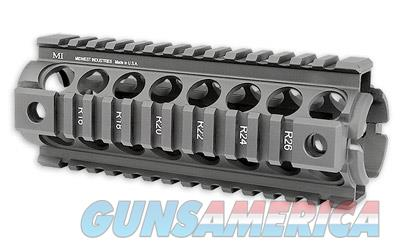 Midwest Industries Forearm, Fits DPMS .308 Oracle, 4-Rail Handguard, Black MCTAR-17O  Non-Guns > Gun Parts > Misc > Rifles