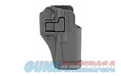 BH SERPA CQC BL/PDL FOR GLK 17 RH BK  Non-Guns > Holsters and Gunleather > Other