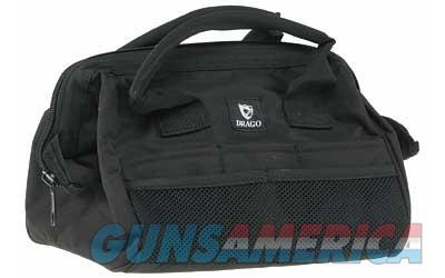 DRAGO GEAR AMMO TOOL BAG BLK  Non-Guns > Ammunition